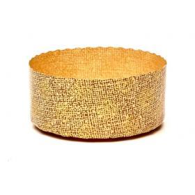 Muffin Kalıbı (90x40)mm 10 adet fiyatıdır.