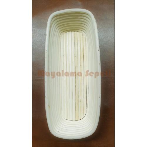 Mayalama Sepeti - Oval (36x15xh8)cm