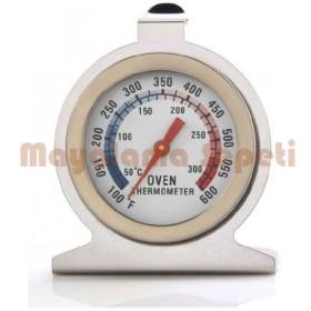 Termometre - Fırın içi