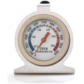 Termometresi - Fırın içi