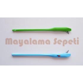 Hamur  Çizme Jileti / Bıçağı