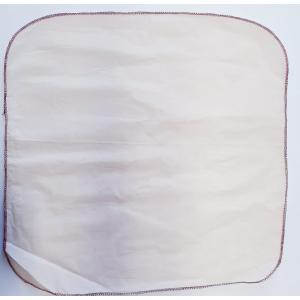 Naturel Bez Fermantasyon Örtüsü - (48x48)cm